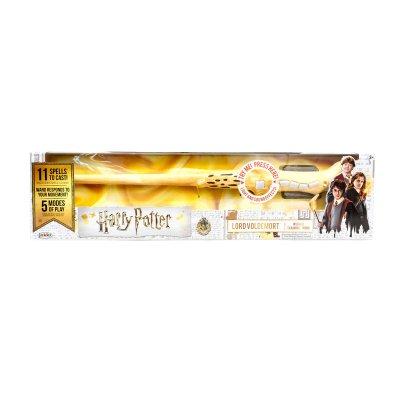 Varita Mágica Voldemort c/hechizos