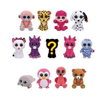 Wholesaler of Figura Mini Boos Hand Painted TY Serie 3