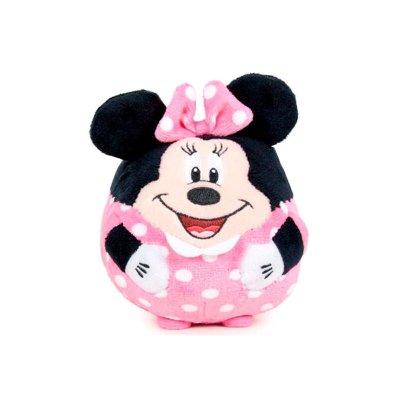 "Peluche TY Ballz Disney Minnie Mouse 12cm 5"""