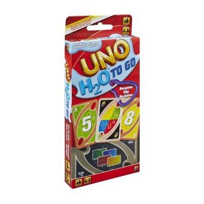 Wholesaler of Cartas UNO H2O To Go - A prueba de agua