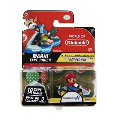Figura Super Mario Tape Racer