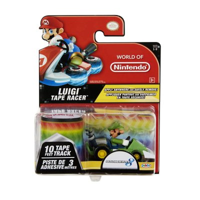 Wholesaler of Figuras Super Mario Tape Racer
