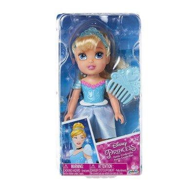Muñeca Cenicienta Princesas Disney