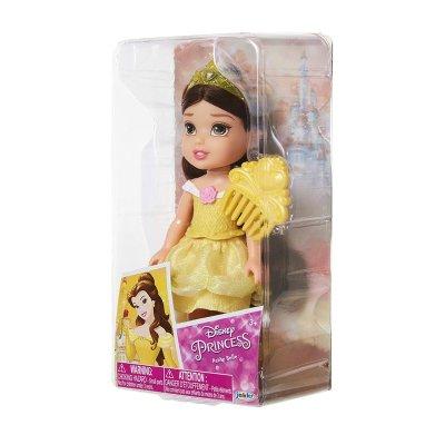 Muñeca Bella Princesas Disney