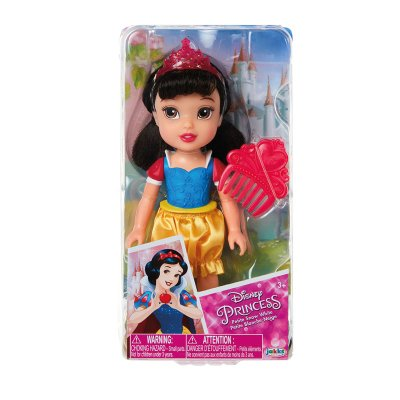 Muñeca Blanca Nieves Princesas Disney