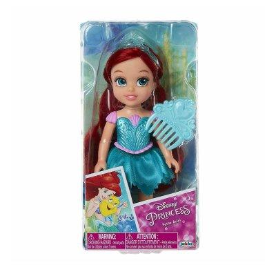 Muñeca Ariel Princesas Disney