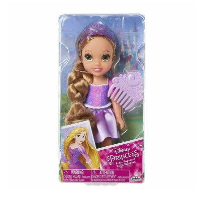 Muñeca Rapunzel Princesas Disney