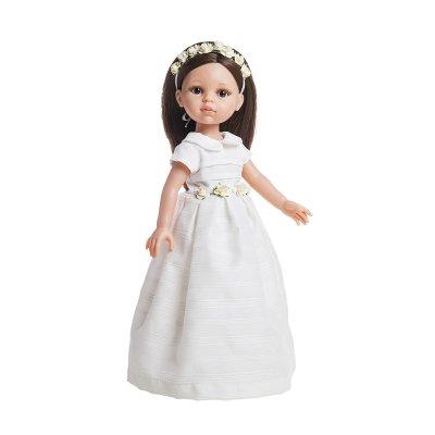 Muñeca Comunión Carol 32cm