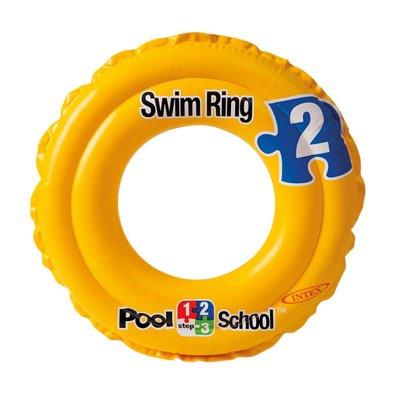 Flotador rueda hinchable Pool School Step 2
