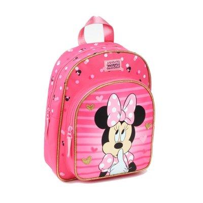 Wholesaler of Mochila Minnie Mouse Disney 31cm