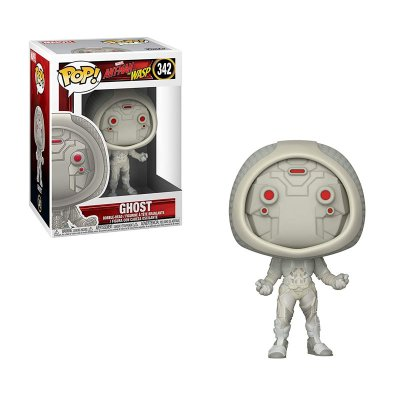 Wholesaler of Figura Funko POP! Vynil Bobble 342 Ghost Ant-Man and the Wasp