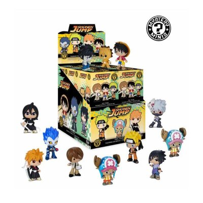 Wholesaler of Funko Mystery Minis Best of Anime serie 2