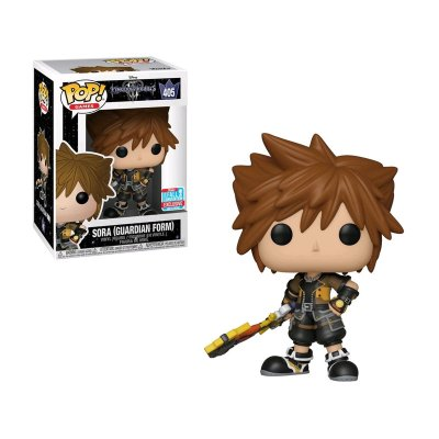 Wholesaler of Figura Funko POP! Vinyl 405 Sora Guardian Form Kingdom Hearts (Ed.Limitada)