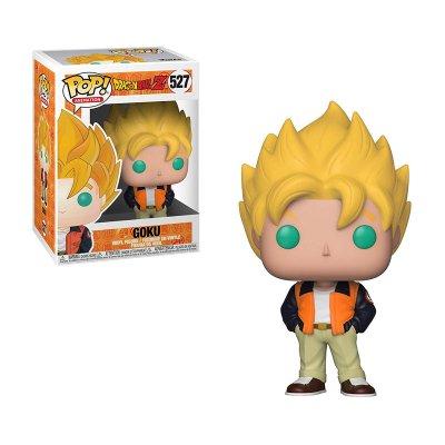 Wholesaler of Figura Funko POP! Vynil 527 Goku casual Dragon Ball