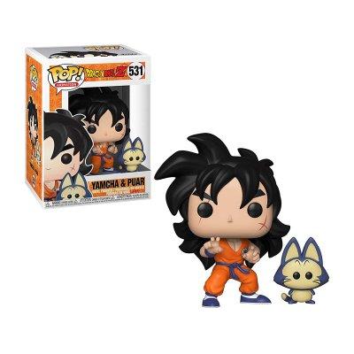 Wholesaler of Figura Funko POP! Vynil 531 Yamcha & Puar Dragon Ball