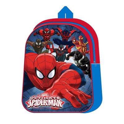 Mochila 31cm Ultimate Spiderman