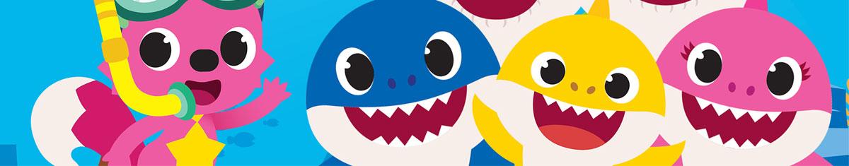 Distributor wholesaler of Baby Shark
