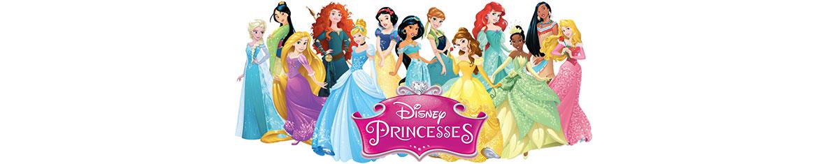 Distributor wholesaler of Disney Princesses