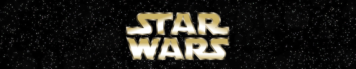 Distribuidor mayorista de Star Wars