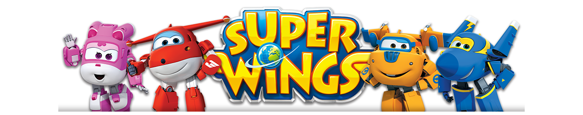 Distribuidor mayorista de Super Wings