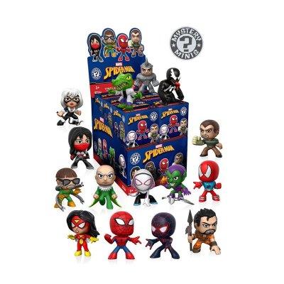 Funko Mystery Minis Spiderman Classic