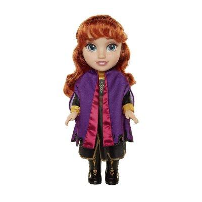 Wholesaler of Muñeca Ana c/botas Frozen 2 Disney