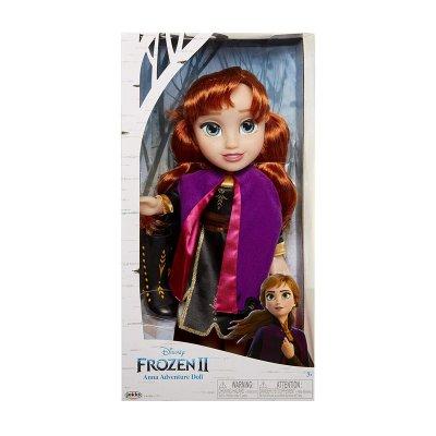 Muñeca Ana c/botas Frozen 2 Disney