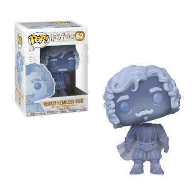 Figura Funko POP! Vinyl 62 Nick Casi Decapitado Harry Potter