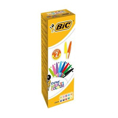Bolígrafo Bic Cristal Multi Colour 1.6mm