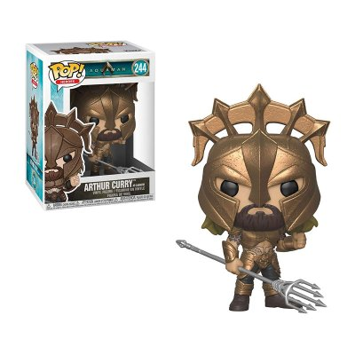 Figura Funko POP! Vynil 244 Arthur Curry Aquaman