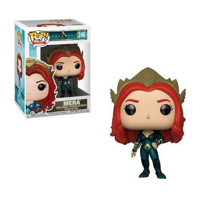 Figura Funko POP! Vynil 246 Mera Aquaman