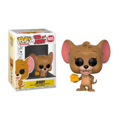 Figura Funko POP! Vinyl 405 Jerry Tom and Jerry