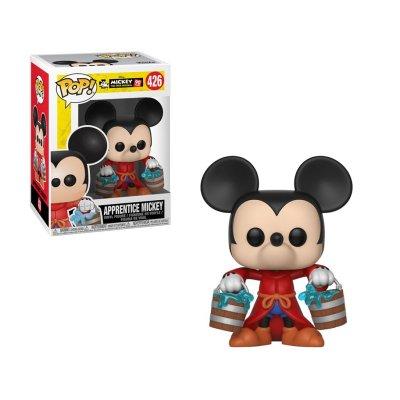 Figura Funko POP! Vynil 426 Apprentice Mickey Disney