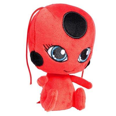 """Wholesaler of Peluches Kwamis Prodigiosa Ladybug 15cm 6"""""""