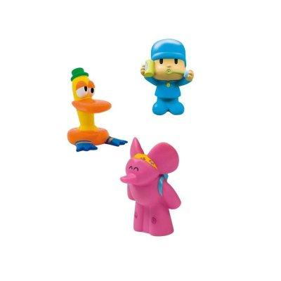 Wholesaler of Figuras de baño Pocoyo