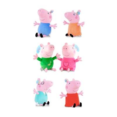 Peluche Peppa Pig 12cm