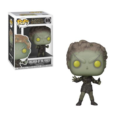 Figura Funko POP! Vinyl 69 Juego de Tronos Children of The Forest