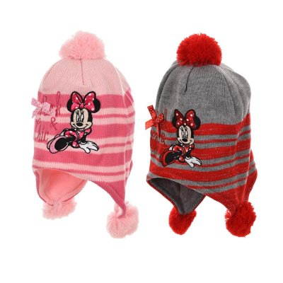 Gorro Minnie Mouse Chic 52/54cm