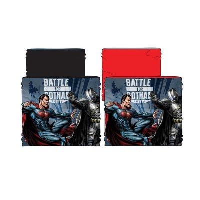 Braga cuello Batman vs Superman 2 modelos