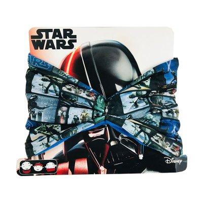 Braga cuello Star Wars - azul