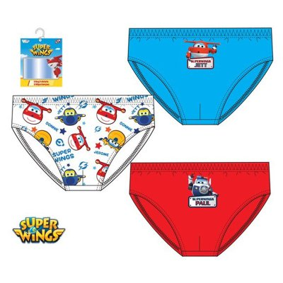 Distribuidor mayorista de Pack 3 slips Super Wings
