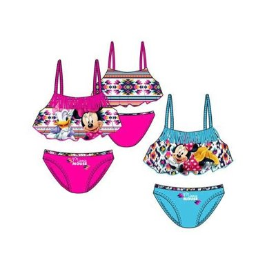 Bikini Minnie Mouse Ethnical