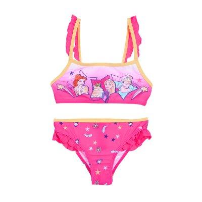 Bikini Princesas Disney