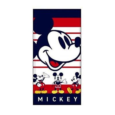 Wholesaler of Toalla microfibra Mickey Mouse Disney 70x140cm