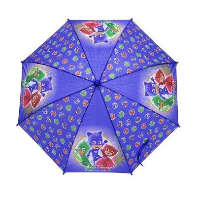 Paraguas manual PJ Masks 46cm