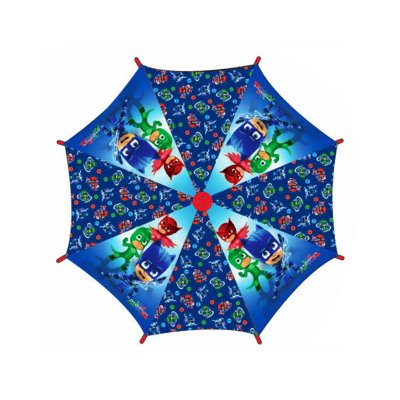 Paraguas manual PJ Masks