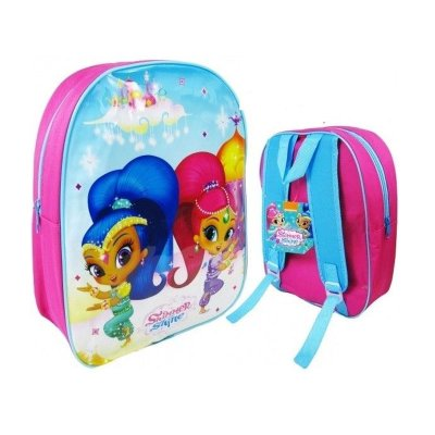 Wholesaler of Mochila grande Shimmer & Shine 40cm