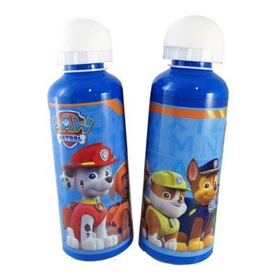 Wholesaler of Botella aluminio 500ml Paw Patrol Boys (Patrulla Canina)