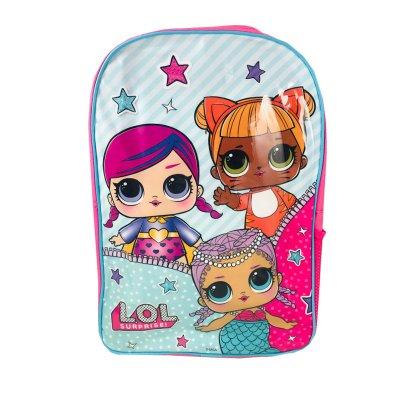 Wholesaler of Mochila grande LOL Surprise Girls