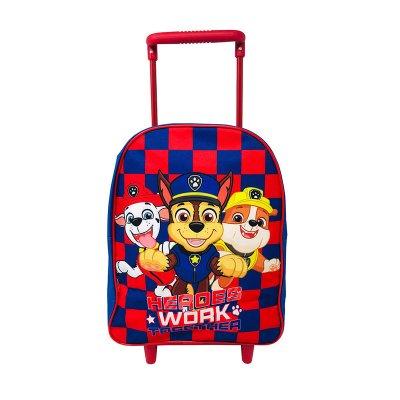 Wholesaler of Mochila Trolley infantil Paw Patrol Heroes